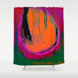 Chromatic, No. 6 Shower Curtain