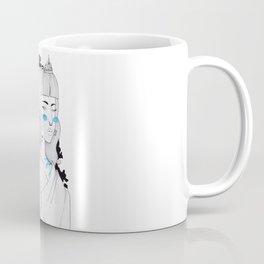 Princess ZeZilia Coffee Mug