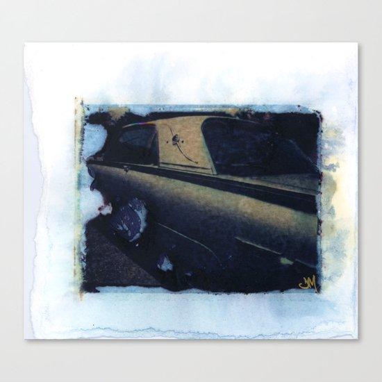 Oldie2 Canvas Print