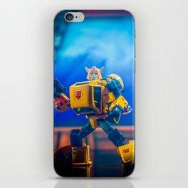 Bee.. iPhone Skin