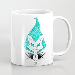 ScribbleNetty (Galaxy) Coffee Mug