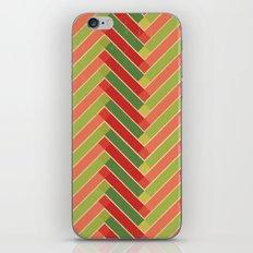 Holly Go Chevron iPhone & iPod Skin
