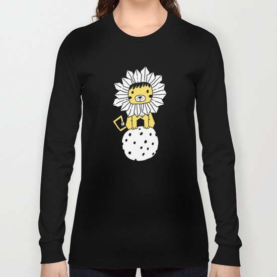 Circus Lionet Long Sleeve T-shirt
