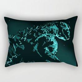 Godzilla 1954 Rectangular Pillow