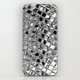 Metallic iPhone Skin