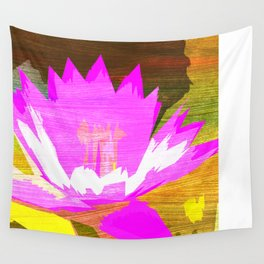 illusion to divine karma Wall Tapestry