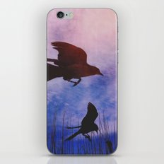 Learn to Fly iPhone & iPod Skin