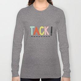 Tack Long Sleeve T-shirt