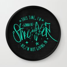 This Time... ALT. Wall Clock