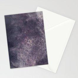 Melancholic Rain Stationery Cards