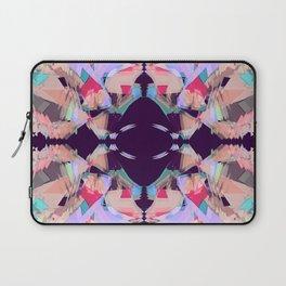 Bohemian art Laptop Sleeve