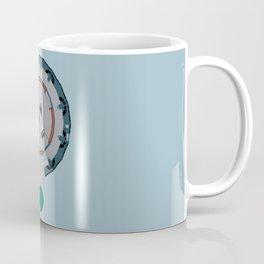 Enterprise main bridge Coffee Mug