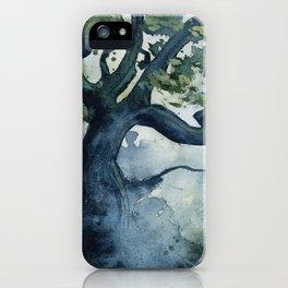 The Wishing Tree iPhone Case