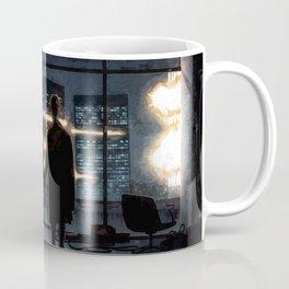 Where Is My Mind? Coffee Mug