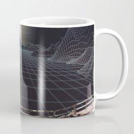 Welcome to the Real World Coffee Mug