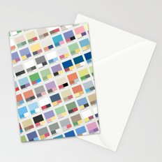 Poke-Pantone 3 (Hoenn Region) Stationery Cards