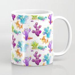 Catcti fiel Coffee Mug
