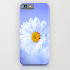 Daisy in the sky Slim Case iPhone 6s