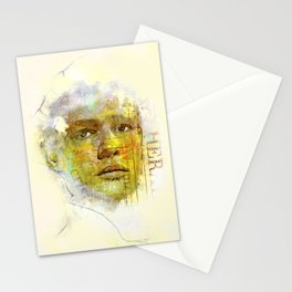 It was once Marlon B. Stationery Cards
