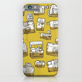My Lover iPhone Case
