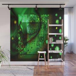 Viscous Life Wall Mural