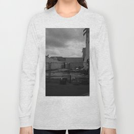 keep out 2 Long Sleeve T-shirt