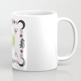 Eye Seek A Dream Coffee Mug
