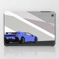 diablo iPad Cases featuring Diablo by Jake Wetherill