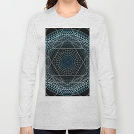 Portal in Consciousness Long Sleeve T-shirt