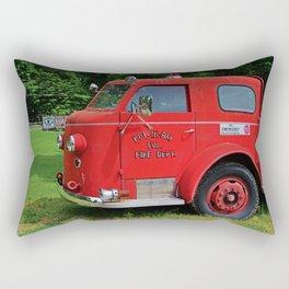 Put-in-Bay Volunteer Fire Dept II Rectangular Pillow