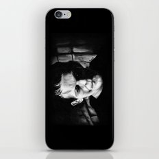 THE MONSTER of FRANKENSTEIN - Boris Karloff iPhone Skin