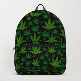 Infinite Weed Backpack