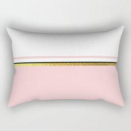 The Minimalist: Airy Rectangular Pillow