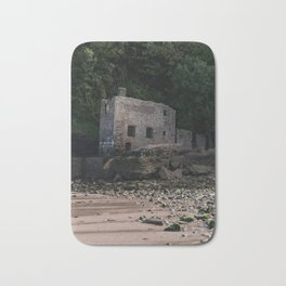 Elberry Cove Bath House Bath Mat