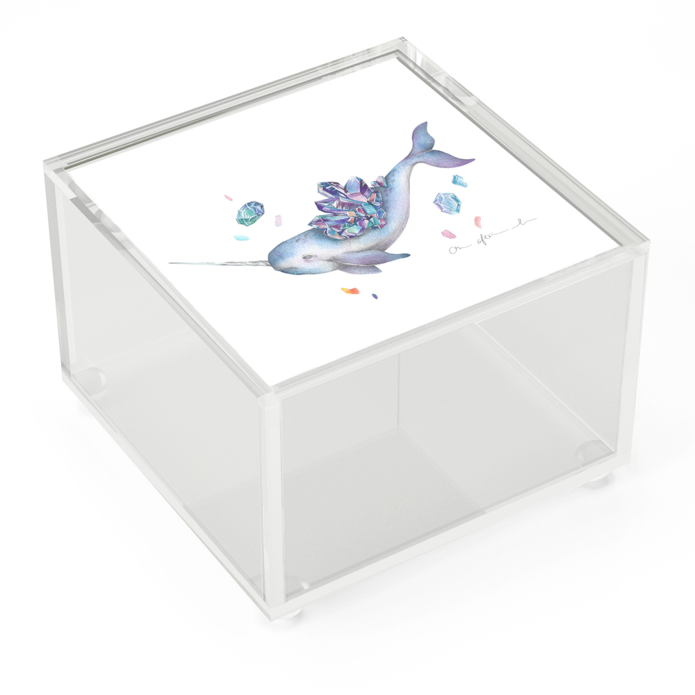 Jewelry_Narwhal_Acrylic_Box_by_on_after_b