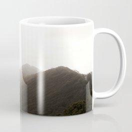 Byron Sunset Coffee Mug