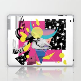 sailor panic attack Laptop & iPad Skin