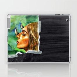 stay Joanne Laptop & iPad Skin