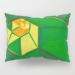 "South (""Elementals"" series) Pillow Sham"