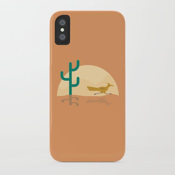 RoadRunner iPhone Case