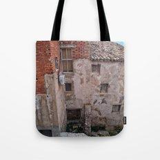 018 Tote Bag