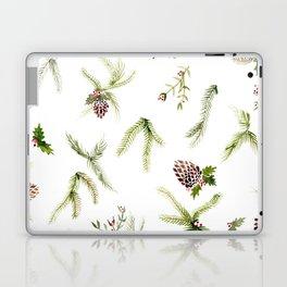 Holiday Plant Extravaganza Laptop & iPad Skin