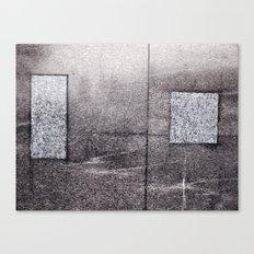 Urban Abstract 36 Canvas Print