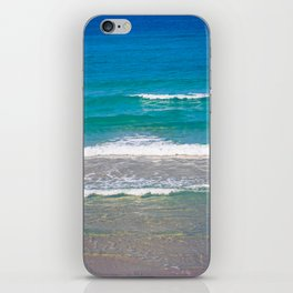 I want to feel intoxicated from inhaling the scent of you iPhone Skin