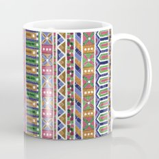 Mosaic N°1 Coffee Mug