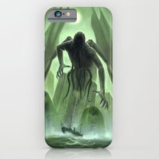 The Call of Cthulhu Slim Case iPhone 6s