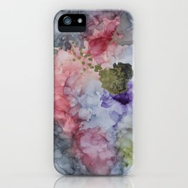 Release of an Anxious Mind iPhone Case