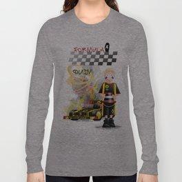 FX Quim Long Sleeve T-shirt