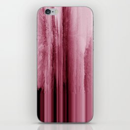 Abstract 199 iPhone Skin