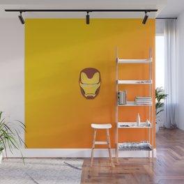 Infinity War Iron man Wall Mural